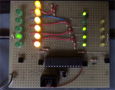 Elektronik & Mikrocontroller